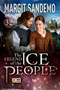 Cover The Ice People 32 - Hunger