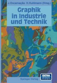 Cover Graphik in Industrie und Technik