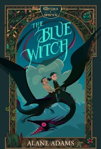 Cover The Blue Witch