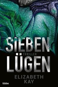 Cover Sieben Lügen