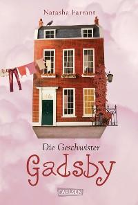 Cover Die Geschwister Gadsby