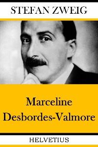 Cover Marceline Desbordes-Valmore