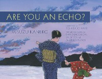 Cover Are You an Echo?