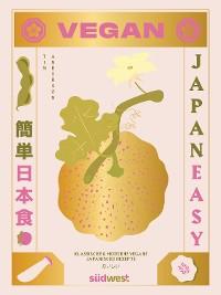 Cover JAPAN EASY VEGAN