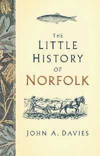 Cover The Little History of Norfolk