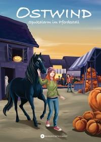 Cover Ostwind – Spukalarm im Pferdestall