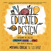 Cover Educated by Design