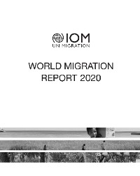 Cover World Migration Report 2020