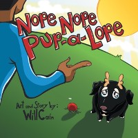 Cover Nope Nope Pup-A-Lope