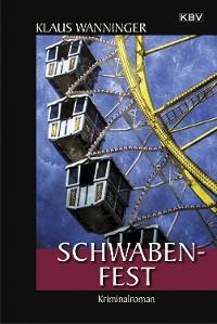 Cover Schwaben-Fest