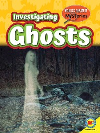 Cover Investigating Ghosts