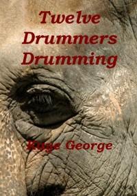 Cover Twelve Drummers Drumming