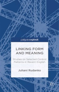 Cover Linking Form and Meaning