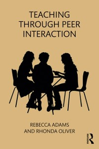 Cover Teaching through Peer Interaction