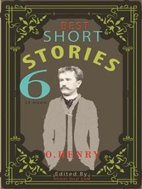 Cover The Best Short Stories - 6