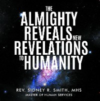 Cover The Almighty's Religion for the Universe