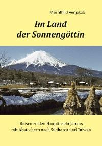 Cover Im Land der Sonnengöttin