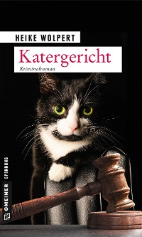 Cover Katergericht