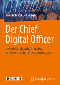 Cover Der Chief Digital Officer