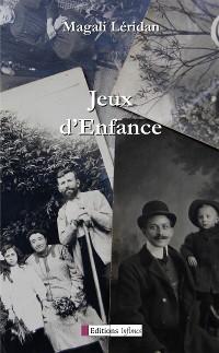 Cover Jeux d'enfance