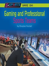 Cover Gaming and Professional Sports Teams