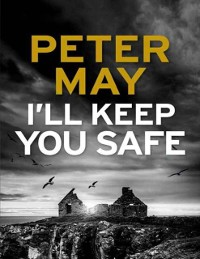 Cover I'll Keep You Safe