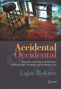 Cover Accidental Occidental
