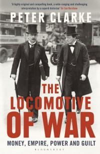 Cover Locomotive of War