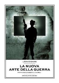 Cover La nuova arte della guerra