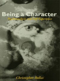 Cover Being a Character