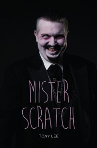 Cover Mister Scratch