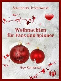 Cover Weihnachten für Fans und Spinner