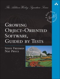 Cover Growing Object-Oriented Software, Guided by Tests