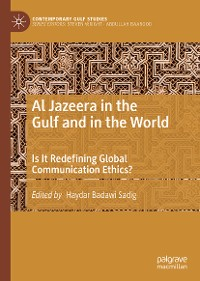 Cover Al Jazeera in the Gulf and in the World