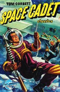 Cover Tom Corbett: Space Cadet: Classic Edition #3