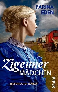 Cover Zigeunermädchen