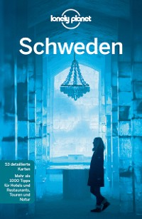 Cover Lonely Planet Reiseführer Schweden