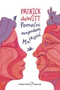 Cover Pomoćni majordom Malković