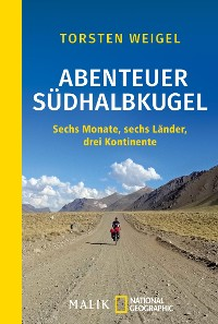 Cover Abenteuer Südhalbkugel