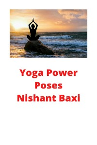 Cover Yoga Power Poses