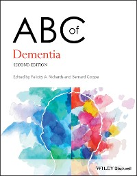 Cover ABC of Dementia
