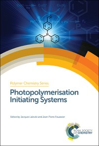 Cover Photopolymerisation Initiating Systems