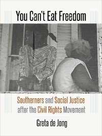 Cover You Can't Eat Freedom