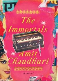 Cover Immortals