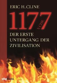 Cover 1177 v. Chr.