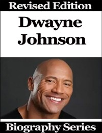 Cover Dwayne Johnson - Biography Series