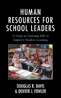 Cover Human Resources for School Leaders