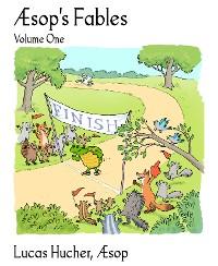 Cover Æsop's Fables