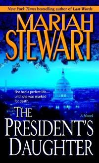 Cover President's Daughter