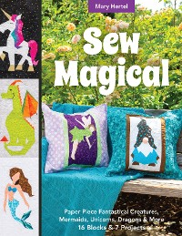 Cover Sew Magical